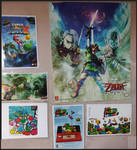 Video Game Posters