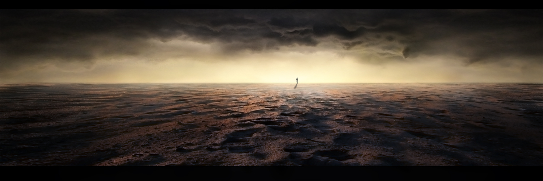 Horizon by Analil