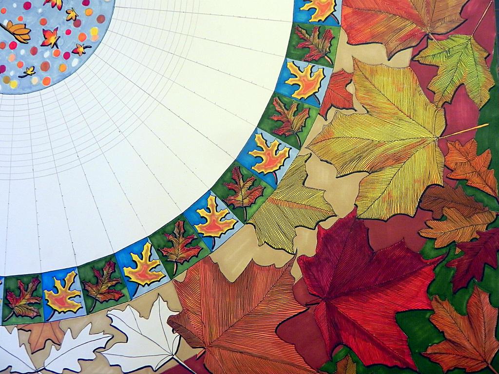 Huge Mandala2 sneakpeek by Lou-in-Canada