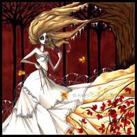 Persephone by KmyeChan
