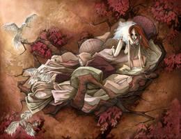 The Nest by KmyeChan