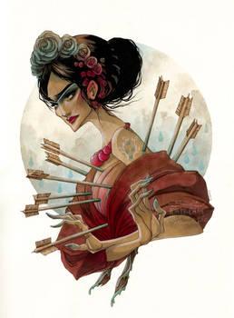 Frida Dolorosa