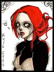 ID - November 2006 by KmyeChan