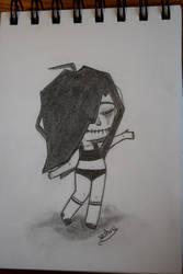 Drawthisinyourstyle Manon S.