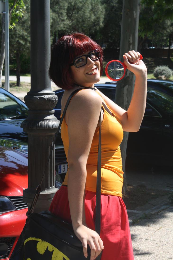 Velma Dinkley cosplay 1 by aita92