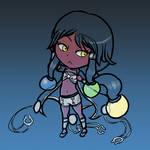 Nephryst Chibi I