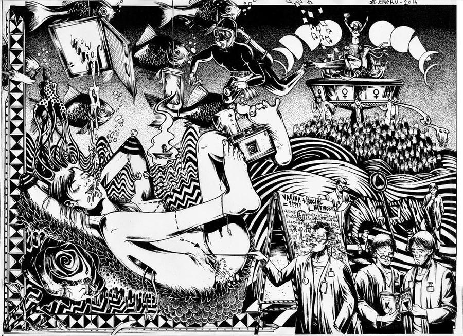 Keneru 2014 - Anasyrma by Keneru92
