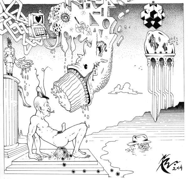 Keneru 2014 - Allegro by Keneru92