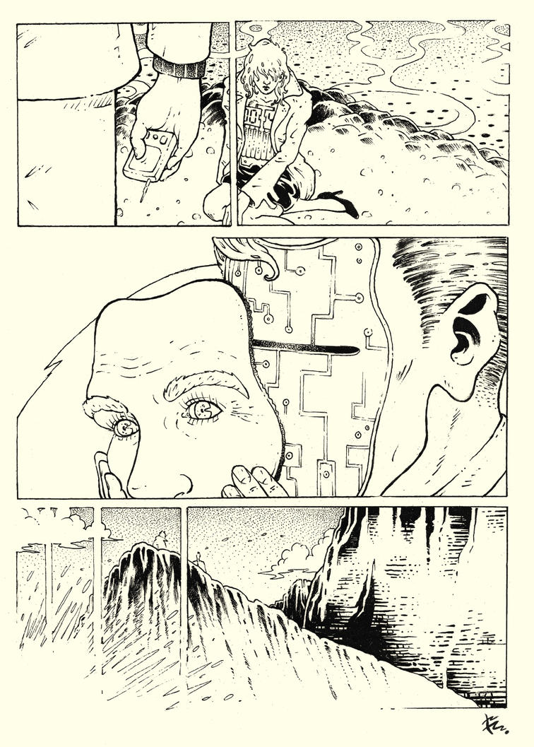 MAREA - PAGE 3 by Keneru92