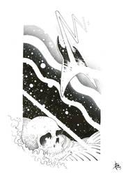 Domenico Di Francia K. 2017 - Stardust by Keneru92