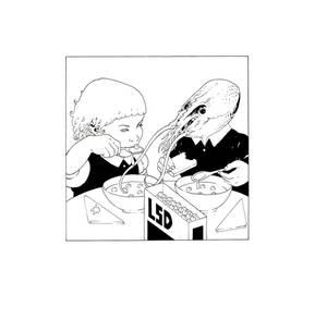 Domenico Di Francia K - #011 Acid and Marmalade