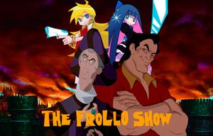 The Frollo Show (Wallpaper, I guess?) by SecretAgentJonathon