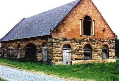 Palladian Barn.jpg 2 by annehawholt