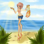 Contest: Mira summer