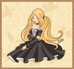 Com: Iteyno gothic lolita