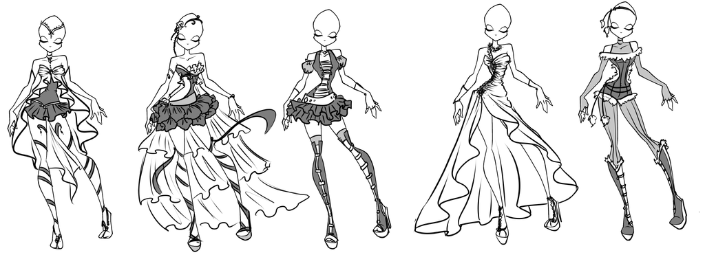 Design 7 by LaminaNati