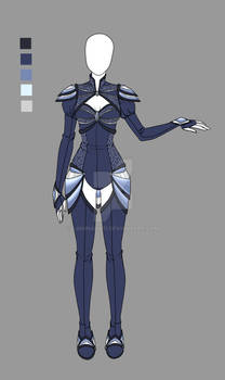 Adoptable outfit 1(closed)