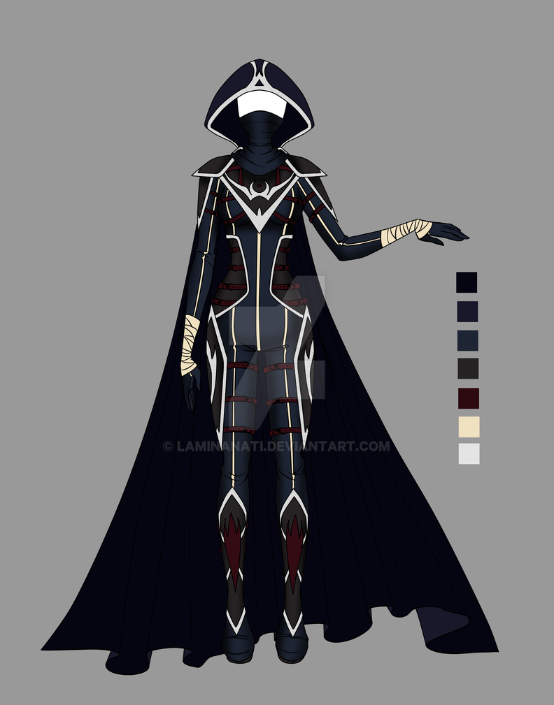 Adoptable Outfit 10 Closed 499277363 on 8998