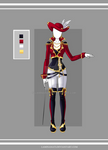 Adoptable outfit 16(closed)