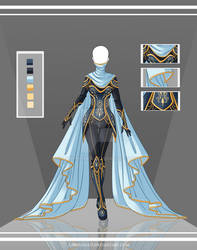 Adoptable Outfit Auction 36(closed)
