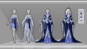 Com: Design outfit 8