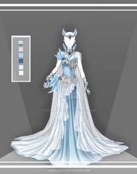 Adoptable Outfit OTA 51(closed)