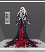 Adoptable Outfit Auction 62(closed)