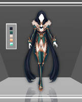 Adoptable Outfit Auction 72(closed) by LaminaNati