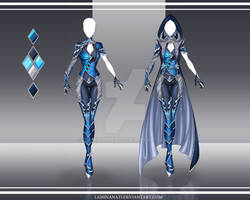 Com: Design outfit 15