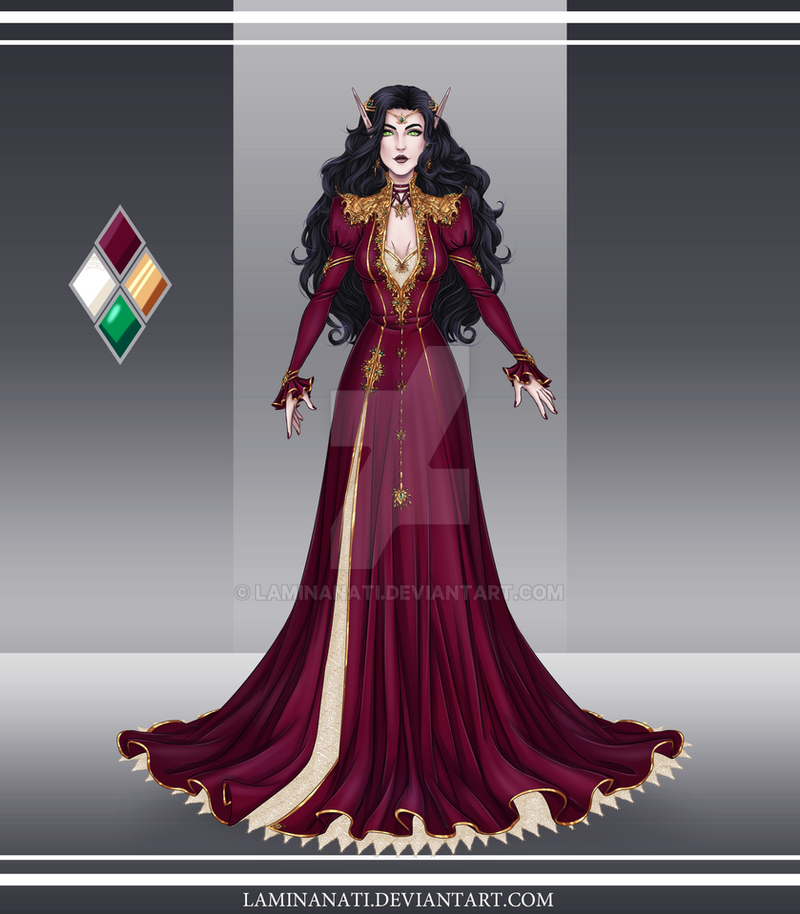 Adoptable Outfit Auction 76(closed) by LaminaNati on DeviantArt
