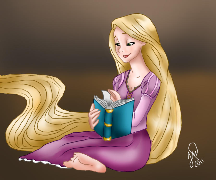 Read a book, or maybe two by juliajm15