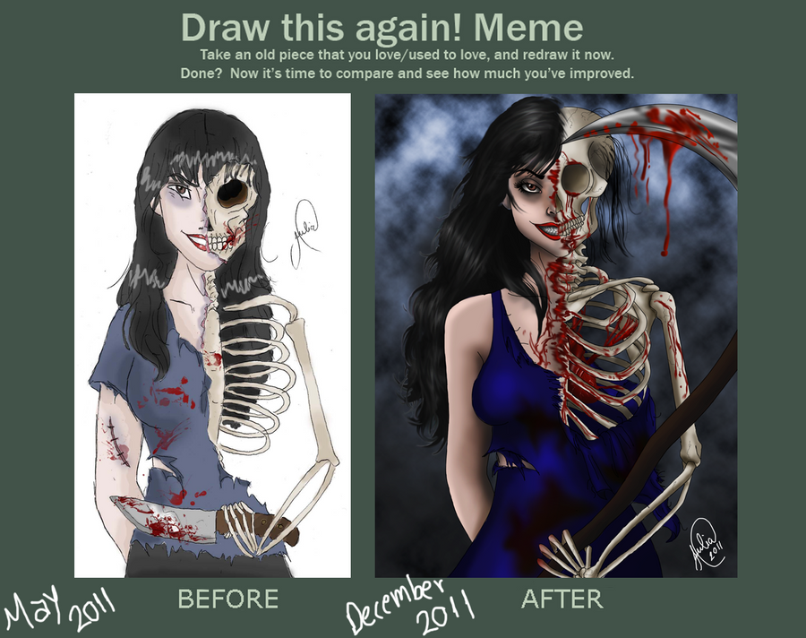 draw this again - photo #43