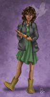 Piper McLean