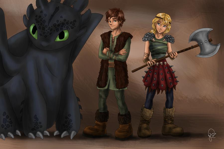 camicaze how to train your dragon