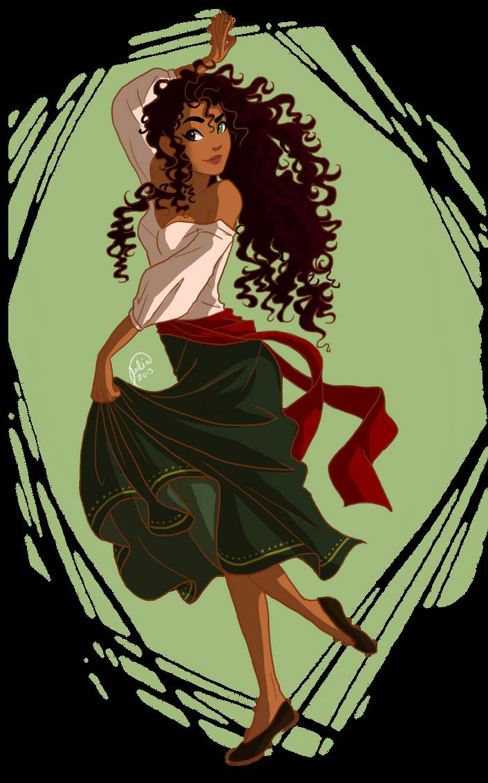Dancing by juliajm15