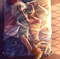 Comfortable by juliajm15