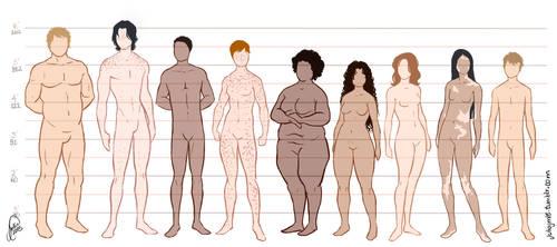 Anatomy Study by juliajm15