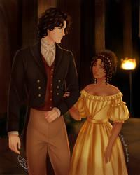 Eric and Dena by juliajm15