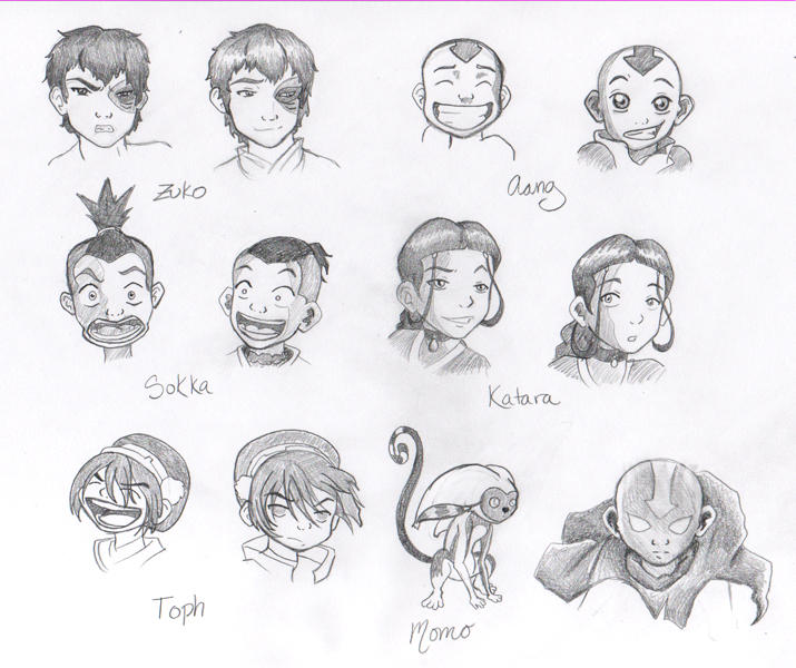 avatar character sheet avatar character sheetcallistohime on deviantart