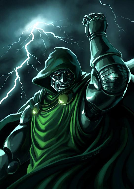 Dr. Doom (Marvel)