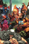 Masters of the Universe, The Good Guys