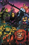 Masters of the Universe, The Bad Guys