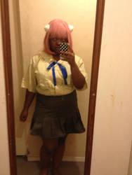 Mariko Progress Picture