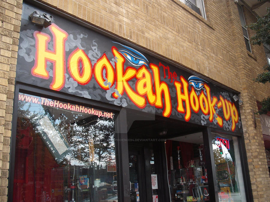 hookah hookup little five points hours