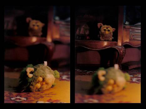 Furby drama