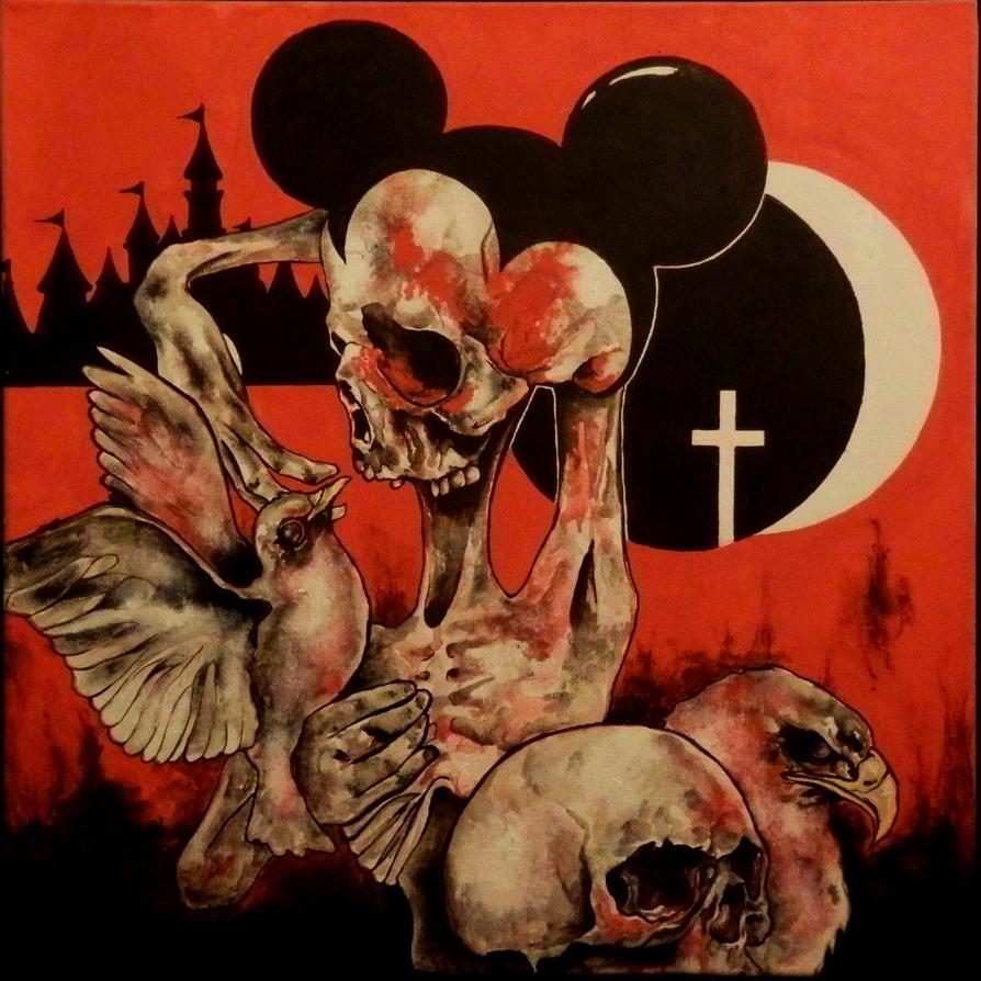 Tod mit Uns II by PriestofTerror