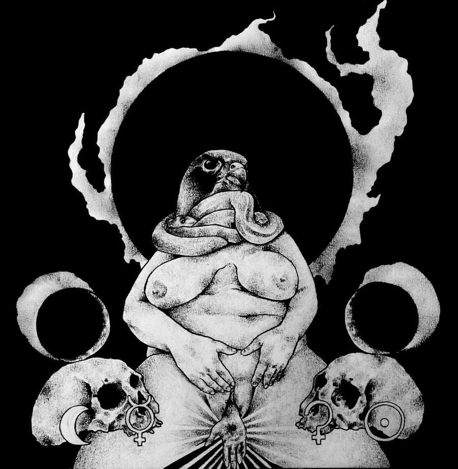 Soleil Noir by PriestofTerror