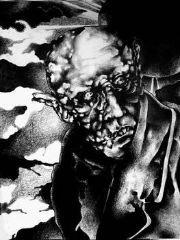 Nosferatu's Thinking