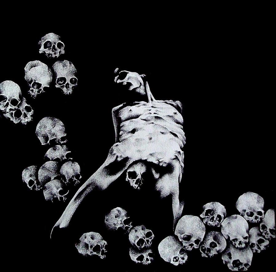 Death II by PriestofTerror