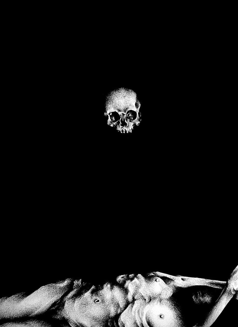 Death by PriestofTerror